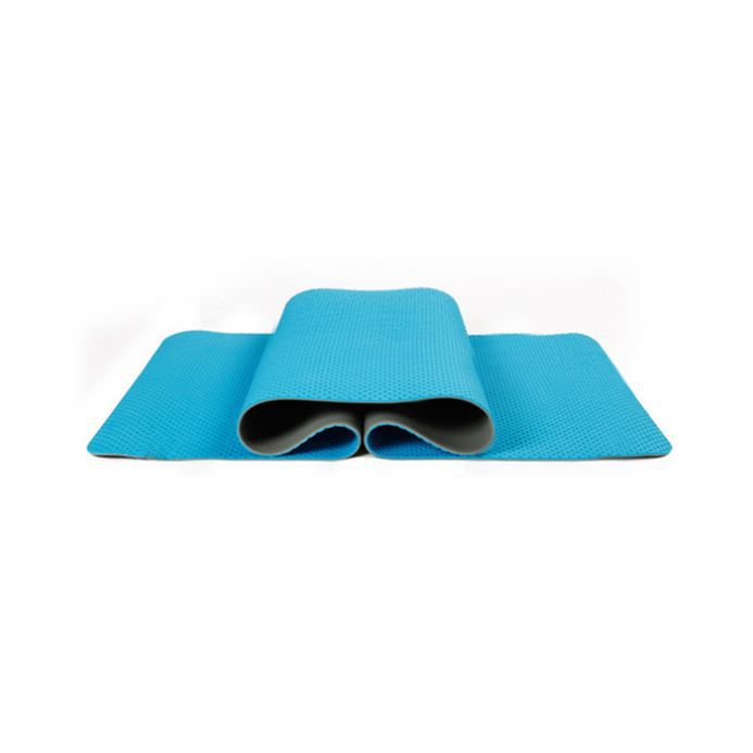 Top Quality Hanging Foldable Big Fitness Yoga Training Mat