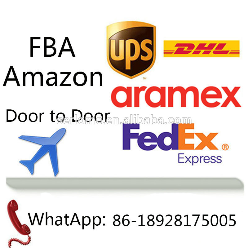 Purchase And Drop Ship To FBA Warehouse Zhongshan To UK
