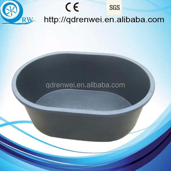 large Plastic Water Bucket for houseowner