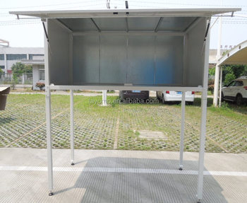 Basement Over Bonnet Storage Box Garage Use