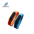 Waterproof Beacon Bluetooth iBeacon Bracelet With Vibrator Rechargeable Battery