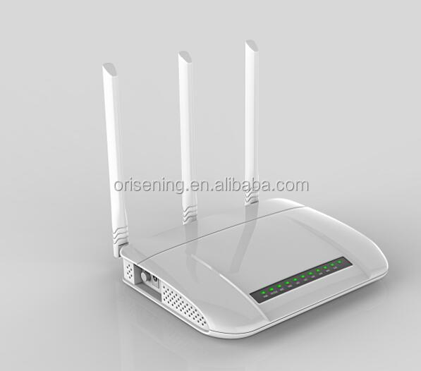 Voip 4g wireless router OR-580V LTE VoIP Router