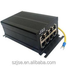 4channels Network Surge Protection Device