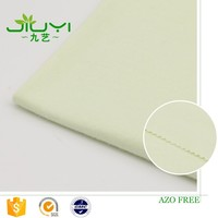 high quality wholesale biue 100% polyester matte jersey fabric ,jersey lining fabric
