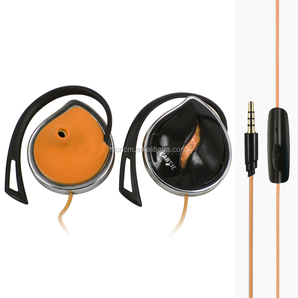 Free sample new products 2014 Unique Design Fashion High Quality LS-IP50 Best In Ear Headphones