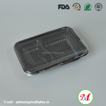 pp containers restaurant snack box packaging fast food