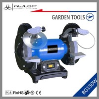 UL certification professional mini bench grinder price,electric bench grinder machine