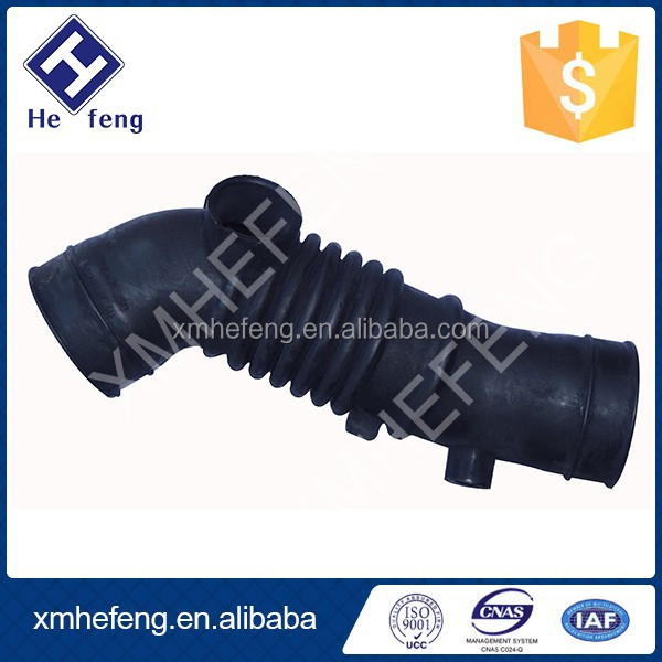 17881-0C050 17881-05040 Made in china air filter rubber hose