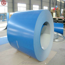 Prepainted Galvanized Steel Sheet in coils for air cleaner