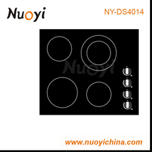 infrared ceramic cooktop,rotary oven,range hood switch