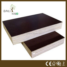 12mm dark brown phenolic film faced plywood,concrete plates,plywood 18mm thickness price