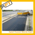 black Silicone-modified Asphalt