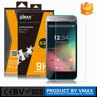 anti broken 9H tempered glass Screen Protector for BLU Dash 5.0