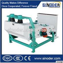 Chinese peanut linear vibrator sieving machine vibrating screen machine for peanut cleaning