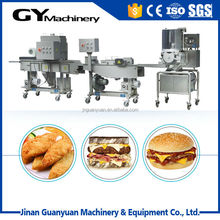 Mini Burger Patties /Nuggets /Fillet /Steak Making Machine