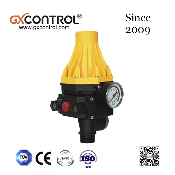 Reasonable price automatic pressure control switch for water pump