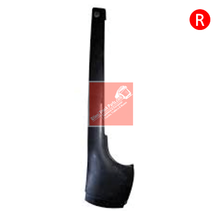 R : 5010353088 Truck Air Deflector, Cab Corner RVI PREMIUM VERSION 1