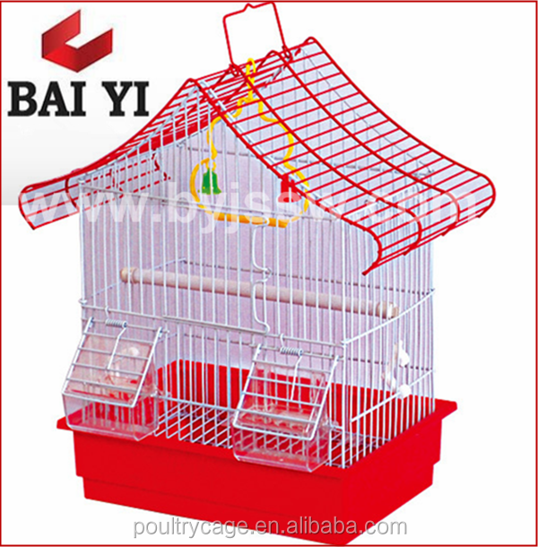 Beautiful Big Human Sized Bird Cage With Bird Cage Accessories For Bird