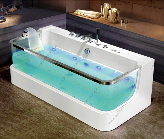 Whirlpool Jaccuzzi Massage Bathtubs,Bathtub Square Small And Showers ...