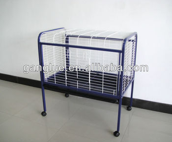 GL-51 wire mesh cage for rabbits
