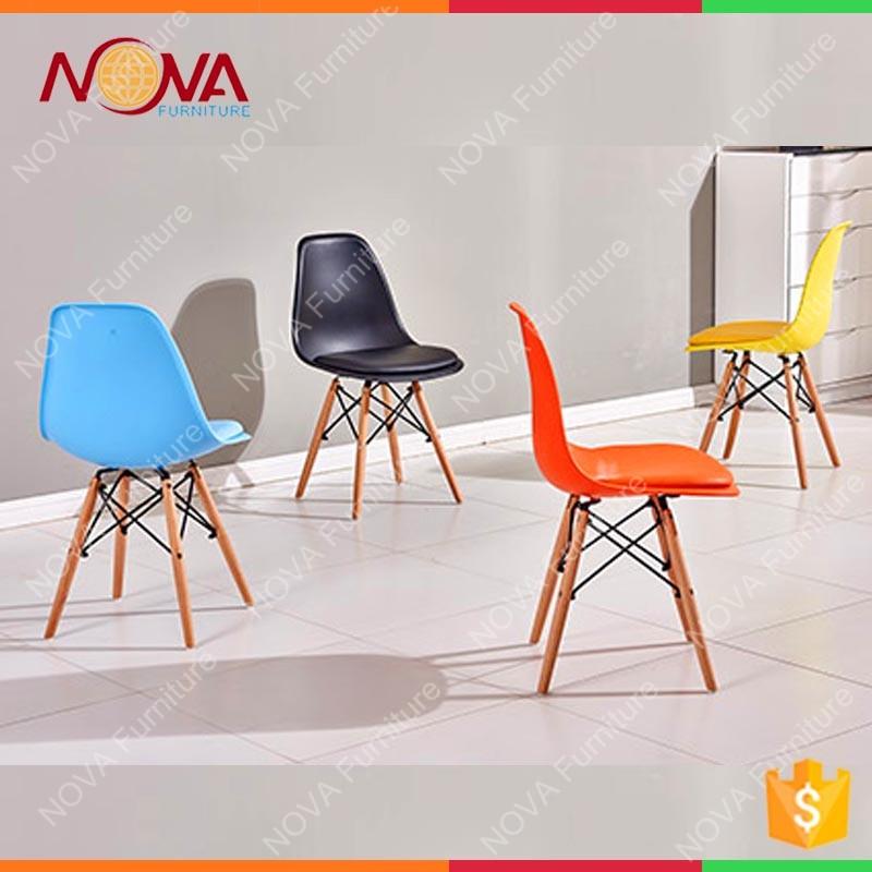 Chaude nouveaux produits pas cher chaise en plastique pour - Chaise en plastique pas cher ...