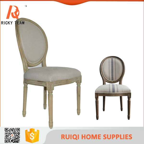 French Classic XV Furniture Louis Dining Chair