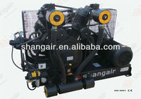 shangair 83SW 40bar Air Compressor Without Tank Reciprocating Air Compressor For PET Brand names