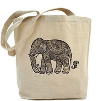 fashionable new york cotton canvas bag/ fashion foldable cotton bag/ softball drawstring bags