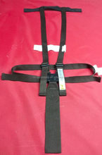 Top grade top sell construction safety harness belt