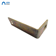 Custom 90 Degree Right Angle L Shaped Metal Brackets