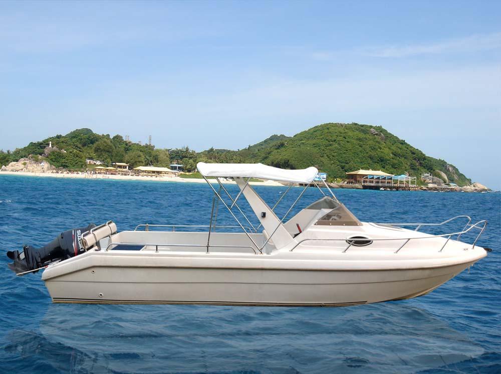 25ft cabin boat fiberglass boat small fiberglass boat for Best small cabin boats
