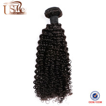 Cheap Natural Colored Long Curly kinky curly xpression hair braids
