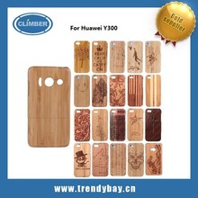 Alibaba hot selling Back cover phone case for huawei ascend y300