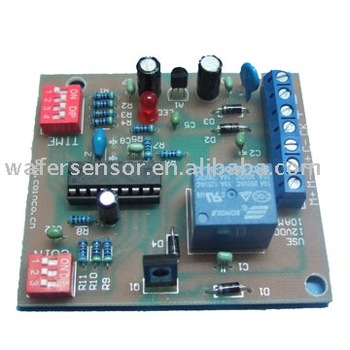High quality Coin operated timer control board