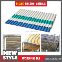 hot new products for 2015 heat resistant plastic roof flashing