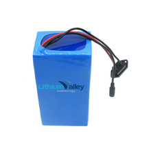 OEM lifepo4 48v battery 10ah rechargeable 48v lithium ion battery
