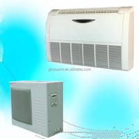 2ton split floor/ceiling air conditioner (multiple use)