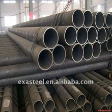 Black Steel Pipe Supply Trading Company