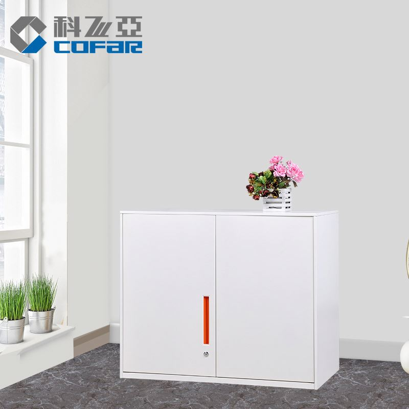 Office Steel Chinese Display Metal Dustbin Cabinet