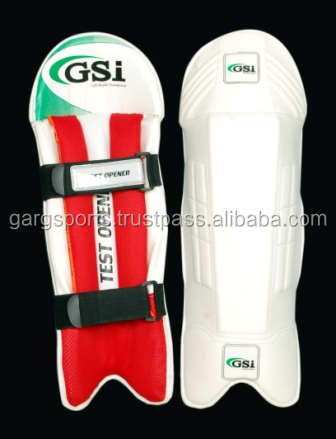 Cricket Leg Guard / Batting Pads - 04
