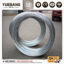 China wholesale best price astm a925 zinc-alu alloyed steel wire