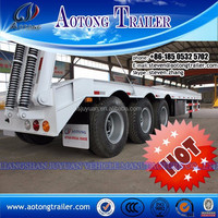 Self Loading Container Trailer For Sale