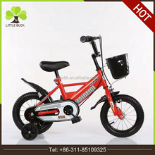 Hot sale 14 inch children bicycle with aluminum rim / cool bmx boys kids racing bike / beautiful decals kids seat bicycle