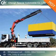 Hot sale 10T 6*4 Dongfeng Vehicle mounted Crane, Crane Truck of 10ton