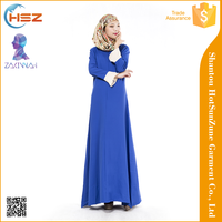 Zakiyyah-MD701 Turkish islamic clothing wholesale women islamic clothes High quality egyptian islamic clothing