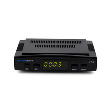 FREESAT V7 HD(DVB-S2) power vu biss digital satellite receiver