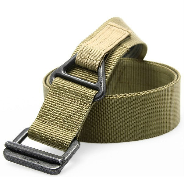 Loveslf high quality outdoor nylon tactical belt mens military combat duty high quality safety belts