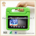 "Anti Shock Protective Foam Kids tablet 7"" cover with handle"
