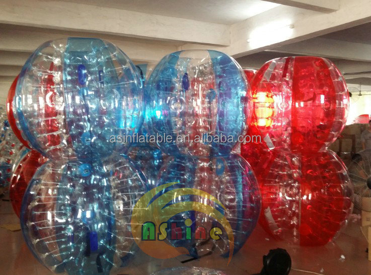New Discount Soccer Bubble / Bubble Football /Adults Inflatable Bumper Ball
