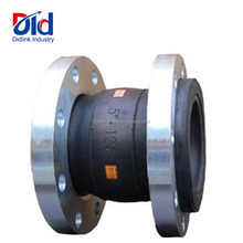 Expansion Bellow Pipe Ring Price Finger Board Epdm Single Sphere Flexible Rubber Joint